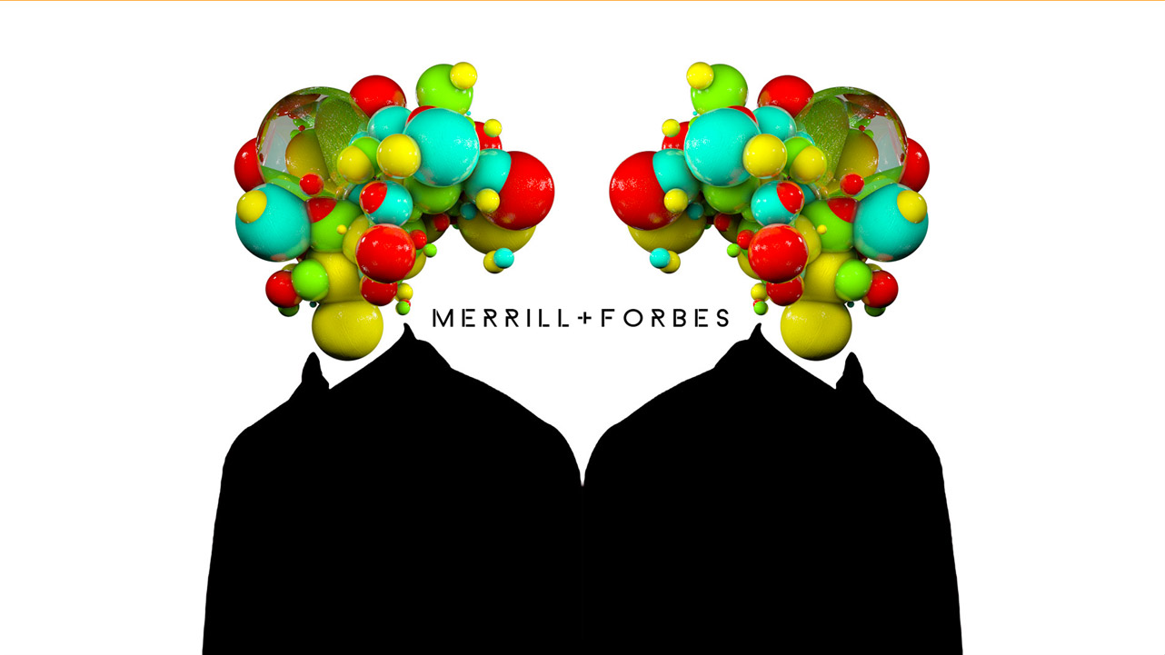 MERRILL AND FORBES